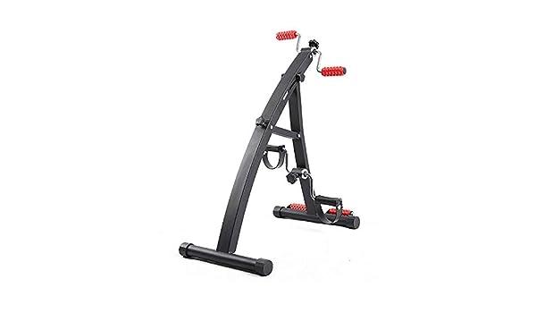 IF.HLMF - Bicicleta estática de Ejercicio para el hogar, simulador ...