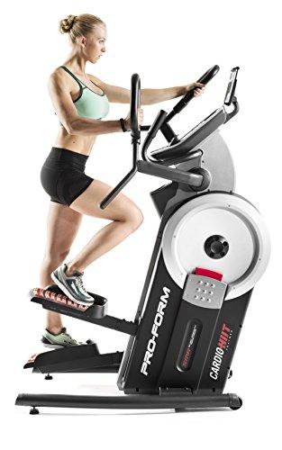 ProForm Cardio HIIT Elliptical Trainer by ProForm (Image #27)