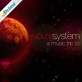 mars solar system song - photo #14