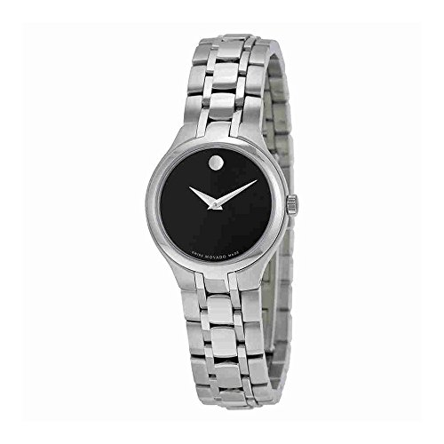 Women's Museum Watch with Stainless Steel (Museum Dial Womens Watch)