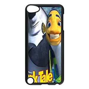 ipod touch 5 phone cases Black Shark Tale cell phone cases Beautiful gift YTRE9360302