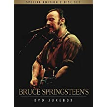 SPRINGSTEEN, BRUCE: DVD JUKEBOX