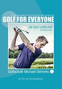 Golf For Everyone - Die Golf-Lern-DVD