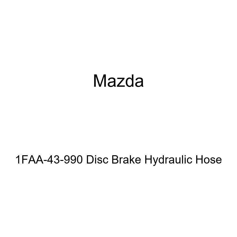 Mazda 1FAA-43-990 Disc Brake Hydraulic Hose