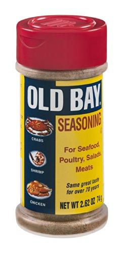 Old Bay Ssnng Shaker Btl by Old Bay