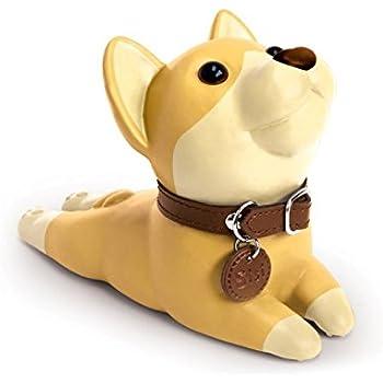 Cute Dog Door Stopper, Bulldog (khaki) hot sale