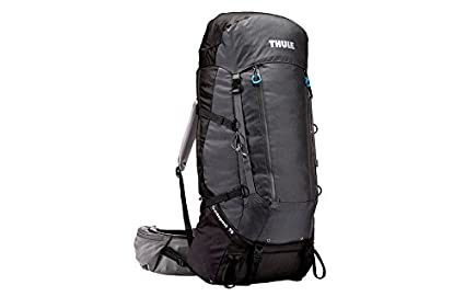 Amazon.com   Thule Guidepost Men s Backpacking Pack, 65-Liter, Black ... 64806890a9