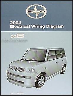 2004 scion xb wiring diagram manual original scion amazon 2014 scion xb wiring diagrams 2004 scion xb wiring diagram #2