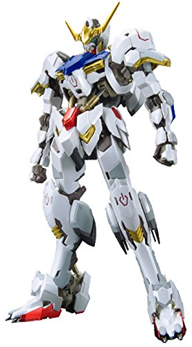 Gundam Iron-Blooded Orphans 1/100 High-Resolution Model Gundam Barbatos