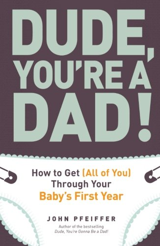 Buy books for soon to be dads