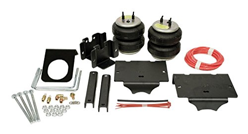 1500 Firestone Helper Spring (Firestone Ride Rite Rear Kit 2286)