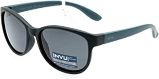 Sunglasses INVU K2511A Black Square