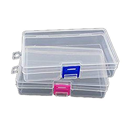 Top 10 Recommendation Transparent Container Box For 2018