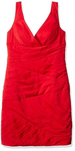 JS Collection Women's Short Cocktail Dress