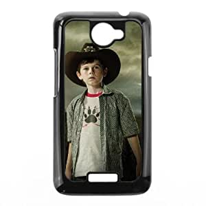 HTC One X Black The Walking Dead phone cases protectivefashion cell phone cases NHTG5088294