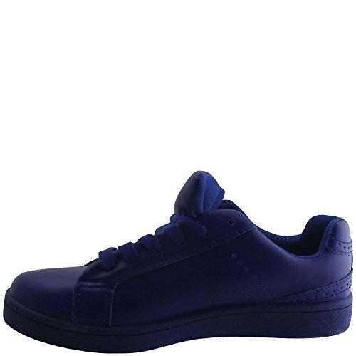 Muse, Sneaker donna Blu blu 38, Blu (blu scuro), 39 EU