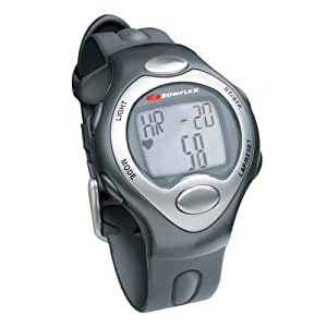 Bowflex Heart Rate Monitor with Stop Watch, Countdown Timer, ECG Reading & Night Light