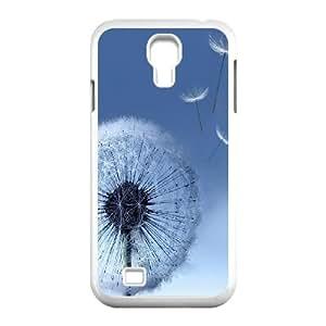 WEUKK Dandelion Samsung Galaxy S4 I9500 cover case, customized case for Samsung Galaxy S4 I9500 Dandelion, customized Dandelion phone case
