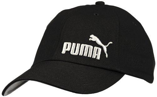 PUMA Erwachsene Cap No 1, Black, Adult, 828244 01