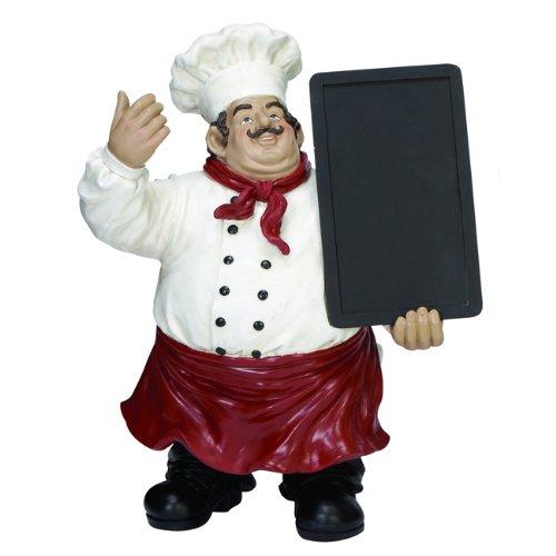 EcWorld Enterprises 7753553 Figurine Kitchen