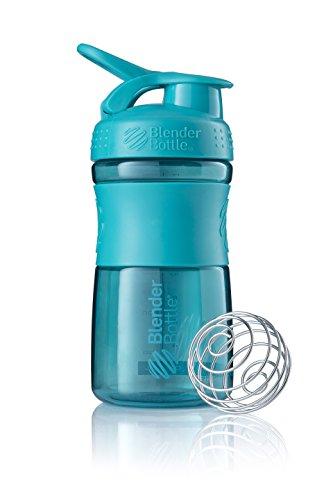 BlenderBottle SportMixer Tritan Bottle 20 Ounce product image