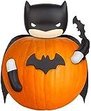 Batman Pumpkin Decorating Kit
