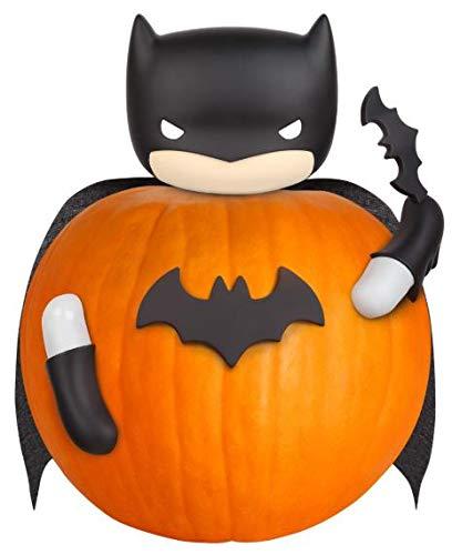 Batman Pumpkin Decorating Kit -