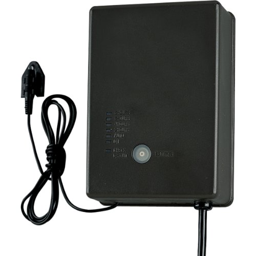 Progress Lighting P8518-31 300 Watt Electronic Transformer, Black