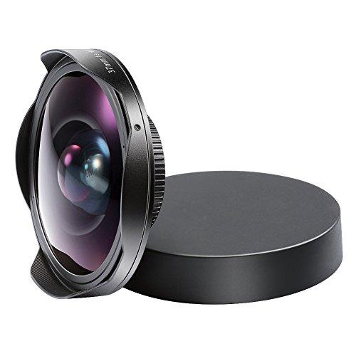 Neewer Fisheye Cameras HXR MC1 Camcorders