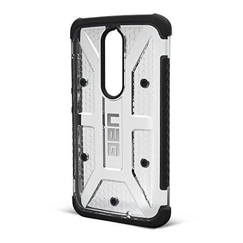 UAG Motorola Droid Turbo 2 Feather-Light Composite [ICE] Military Drop Tested Phone Case