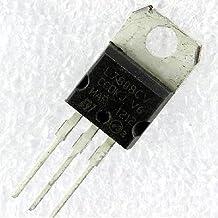 QX Electronics 10PCS IC L7808CV L7808 7808 TO-220 Voltage Regulator 8V NEW