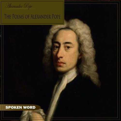 The Poems of Alexander Pope - Solitude