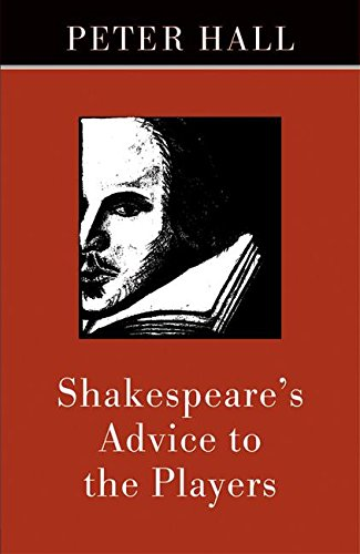 Shakespeare's Advice to the Players PDF