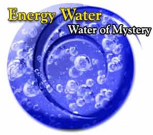Energy Water Energized Crystals