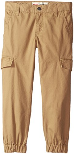 Levis Boys Cargo Jogger Monks