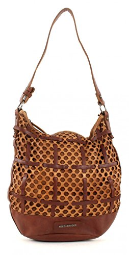 FREDsBRUDER A Piece Of Mine Tasche in caramel fb-115-06-101