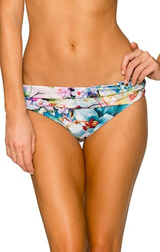 Sunsets 27B Womens Banded Bottom, Enchanted Garden, Size - Small from Sunsets