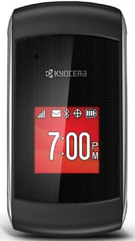 Kyocera Kona Black (Virgin Mobile)