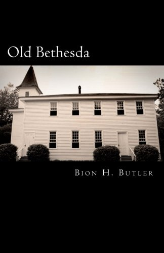 Old Bethesda: At The Head Of Rockfish ebook