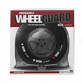 Heavy Wheel Canvas Cover Duty (Marson 30137 Kwikee 20
