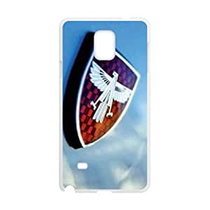 Happy Pontiac firebird sign fashion cell phone case for Samsung Galaxy Note4