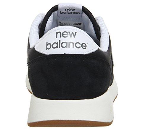 Nero New Uomo Scarpe Sportive 420 Balance Nere xR6q8YUR