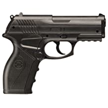 Crosman C11 CO2 Powered Semi-Automatic BB Repeater Air Pistol