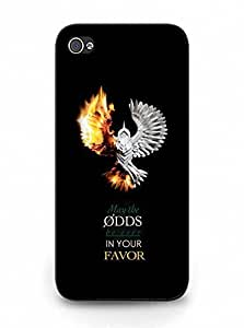 Universal The Hunger Games Protective Case for Iphone 5c