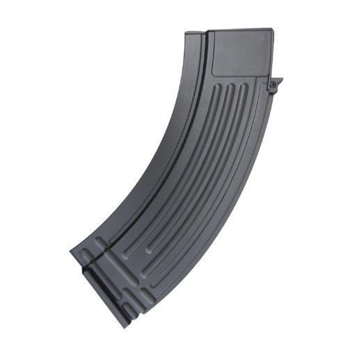 BBTac CM022 AK47 Airsoft Gun High Capacity Magazine 200 Roun