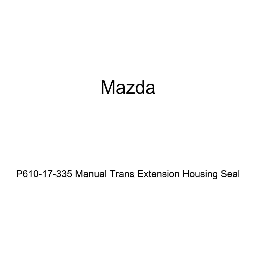 Mazda P610-17-335 Manual Trans Extension Housing Seal by Mazda