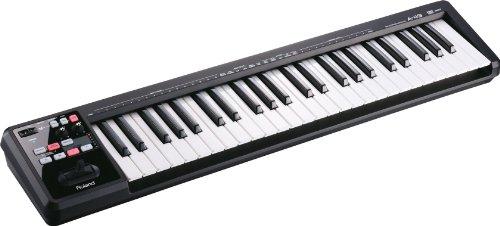 Roland A49BK MIDI Keyboard Controller