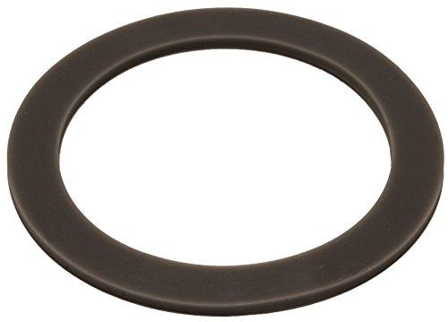Blendin Ice Crusher Blade with Jar Base Cap, Rubber O Ring Sealing Ring Gasket Combo, Fits Oster Blenders by BLENDIN (Image #4)