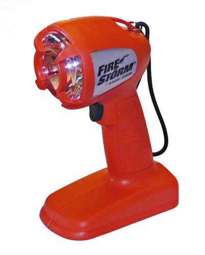 Black & Decker FSL18 18 Volt Cordless Flashlight For PS145 Battery (Black And Decker 18v Light compare prices)