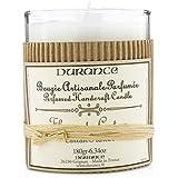 Durance - Candela Artigianale Profumata 180g FIORE DI COTONE